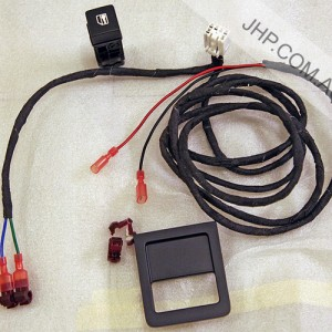 Pontiac GTO Door Lock Kit
