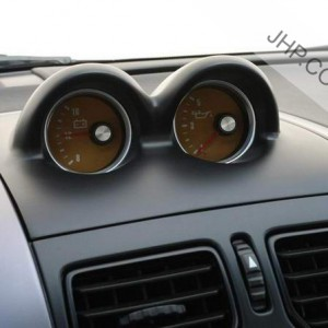 Gauge Pod only  - To Suit Pontiac GTO