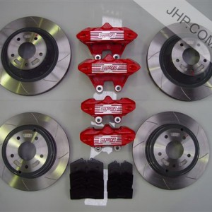 Harrop HSV Brake Kit (2)