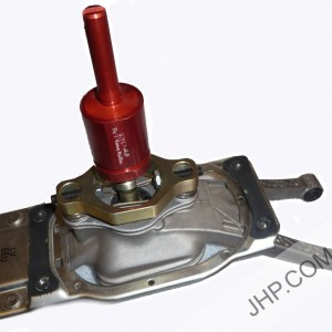 Holden Commodore VE Super Street Rip Shifter - Pre-Assembled Kit