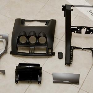 Commodore VE Triple Gauge Trim Kit