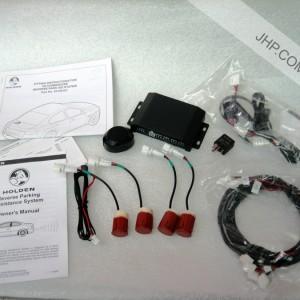 Commodore VE Reverse Sensor