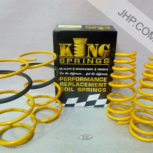 King Spring Set for Holden VE Commodore (2)