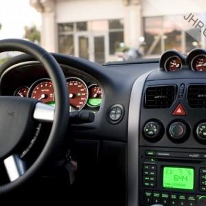 2004 Pontiac GTO Sports Gauge