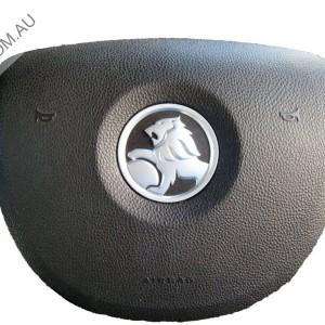 VE Holden Steering Wheel Air Bag Assembly