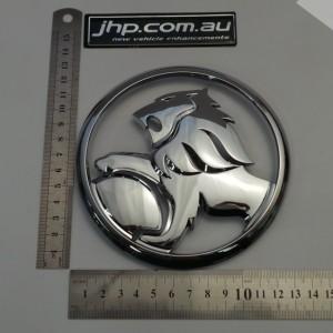 VE Series 2 Holden Lion SS Grille Badge